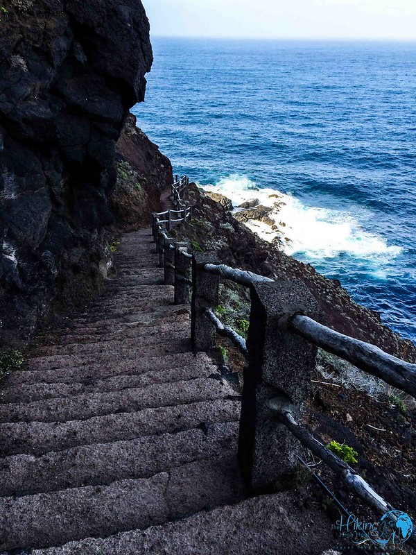La Palma Wanderparadies Playa De Nogales