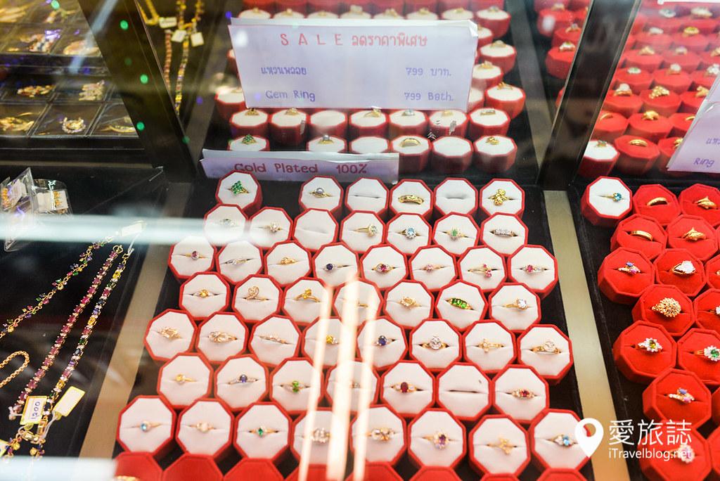 清迈市集 龙眼市场 Ton Lam Yai Market 15