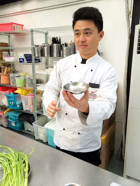Mike - chef at Chinese Cooking Workshop - Shanghai-6213