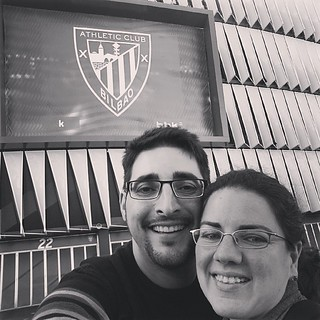 Alrededores Estadio San Mamés #Bilbao
