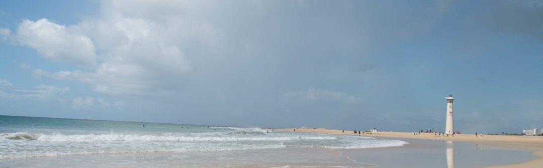 Playa del Mattoral Fuerteventura Jandia