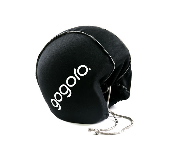 Gogoro 限量漸層渲染安全帽開箱分享 (7/18 更新) @3C 達人廖阿輝