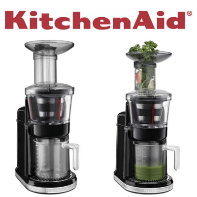 Collage KitchenAid