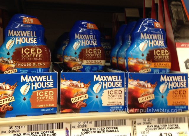 Spotted On Shelves 5 29 2015 The Impulsive Buy