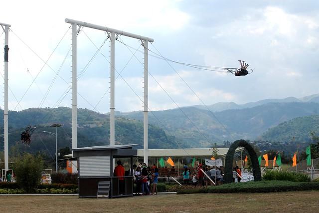 Giant Swing at Sandbox at Alviera