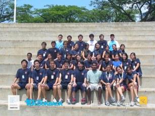 17062004 - NPSU.FOC.0405.Official.Camp.Dae.4 - Photo-Takin.Session - GLs Famili - Formal 1
