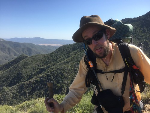 PCT Day 10