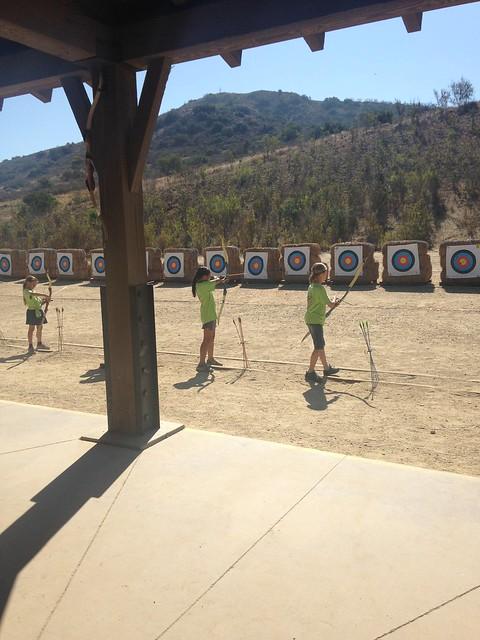 Canyon Cub Scout Day Camp - LIMBYLIM