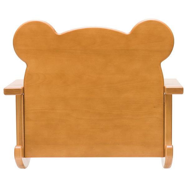 超級拉拉熊粉絲 需要一個《拉拉熊》木製搖搖椅 !   玩具人Toy People News