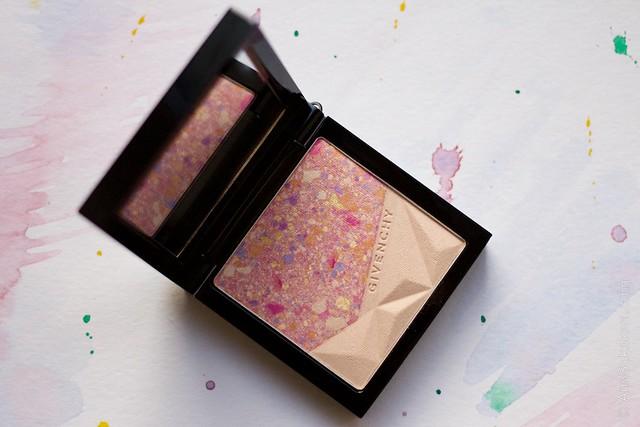03 Givenchy Le Prisme Visage   Color Confetti