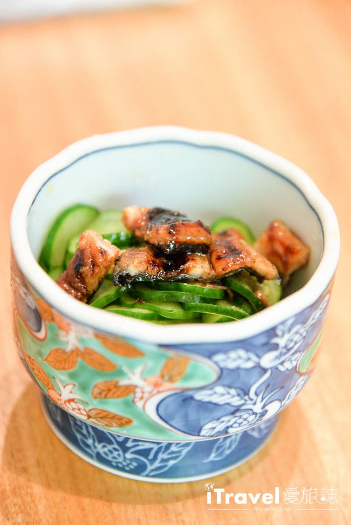 《柳川美食餐厅》若松屋蒸笼鳗鱼饭:柳川游船后的必吃美食