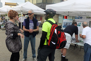 2015 03 BikeToWorkDay Councillor Moore David Laing_300
