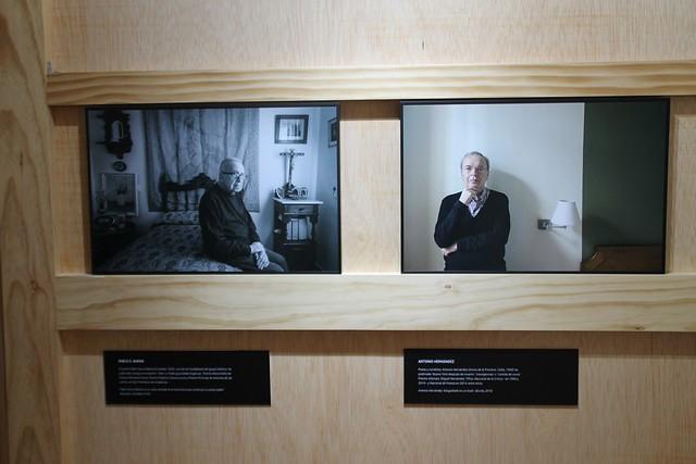 Exposición fotográfica 'Renglones de luz'