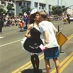 San Diego Pride Parade and Festival 1994 &1995