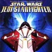 Star Wars Jedi Starfighter (PS2)