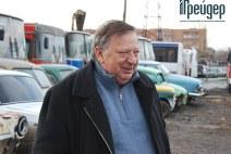 Александр Кнапнунель