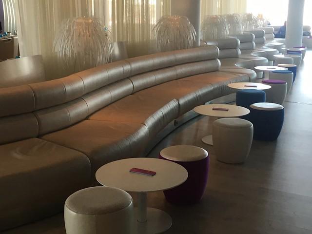 Lobby W Barcelone