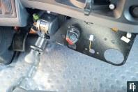 стояночный тормоз КамАЗ-6520