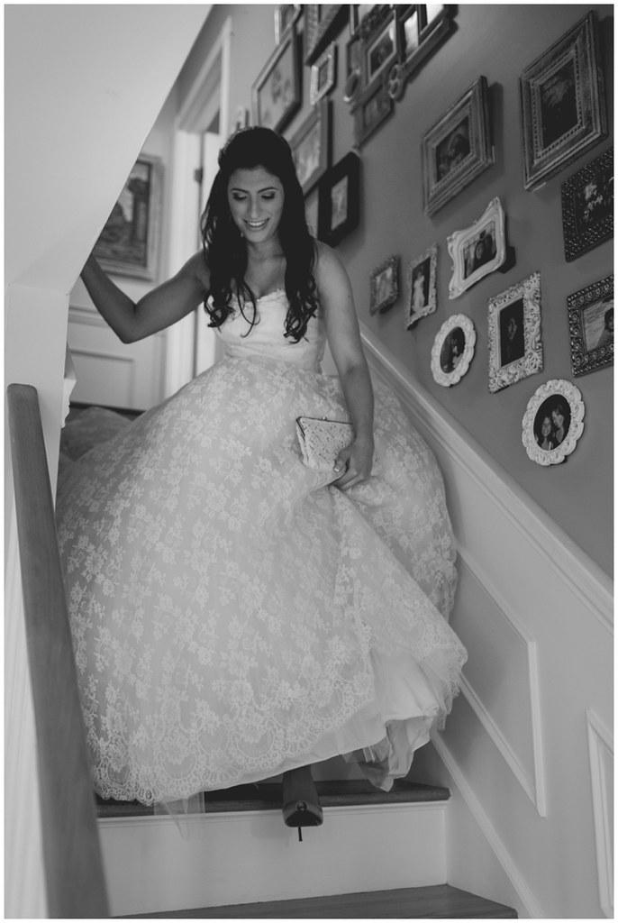 Alexandria And Aaron Wedding Photography Middletown CT