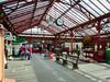Kidderminster Station