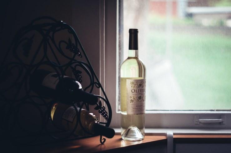 Window and Wine