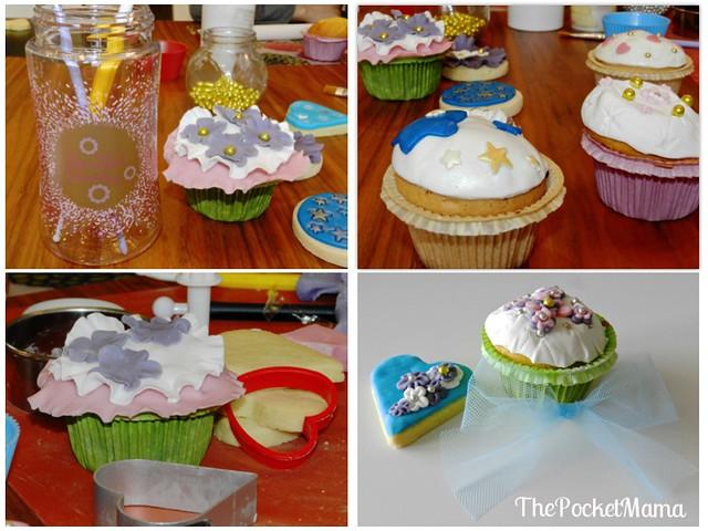 cake design lab