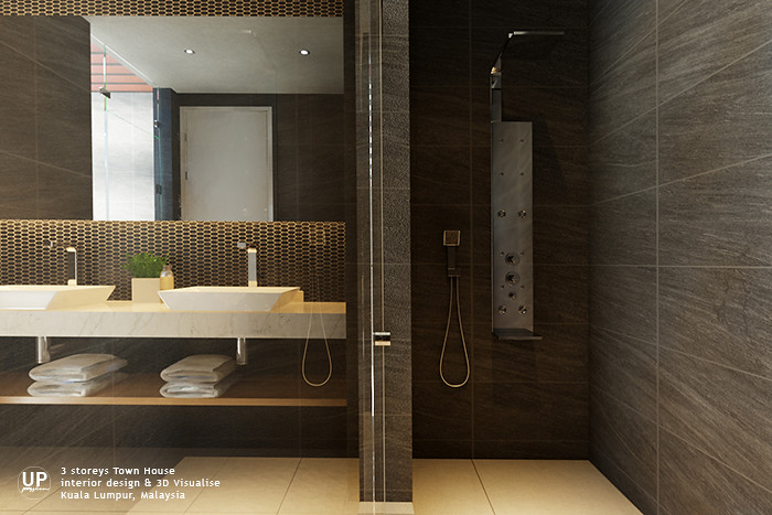 Bathroom Decor Malaysia