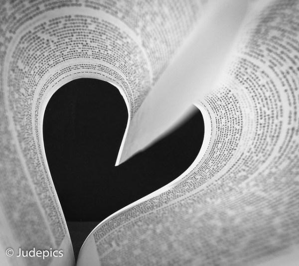 Love Heart by Judith
