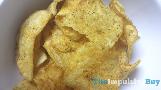 Lay's Kettle Cooked Indian Tikka Masala Potato Chips 2