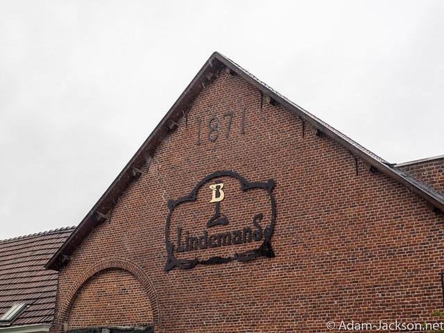 Lindeman's - Toer de Gueuze 2015