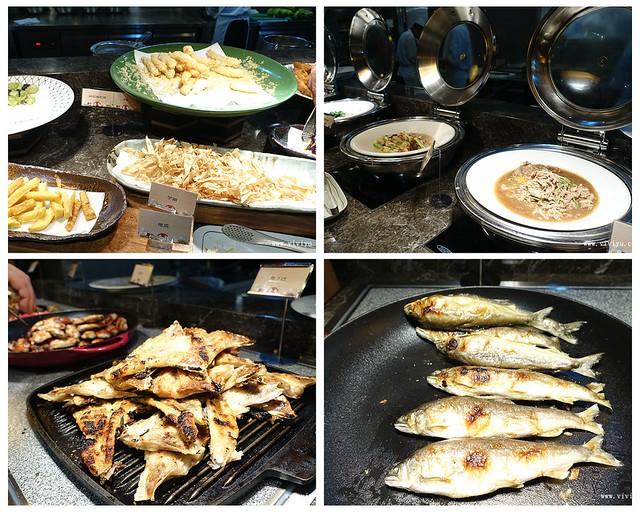 台北,日式料理,欣葉,美食,自助餐 @VIVIYU小世界