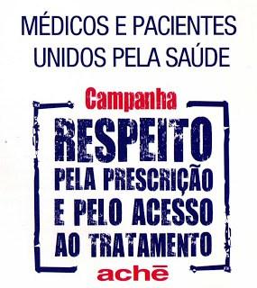 Por uma prescrição médica legível e de qualidade
