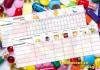 comprimidos-capsulas-horarios-medicamentos