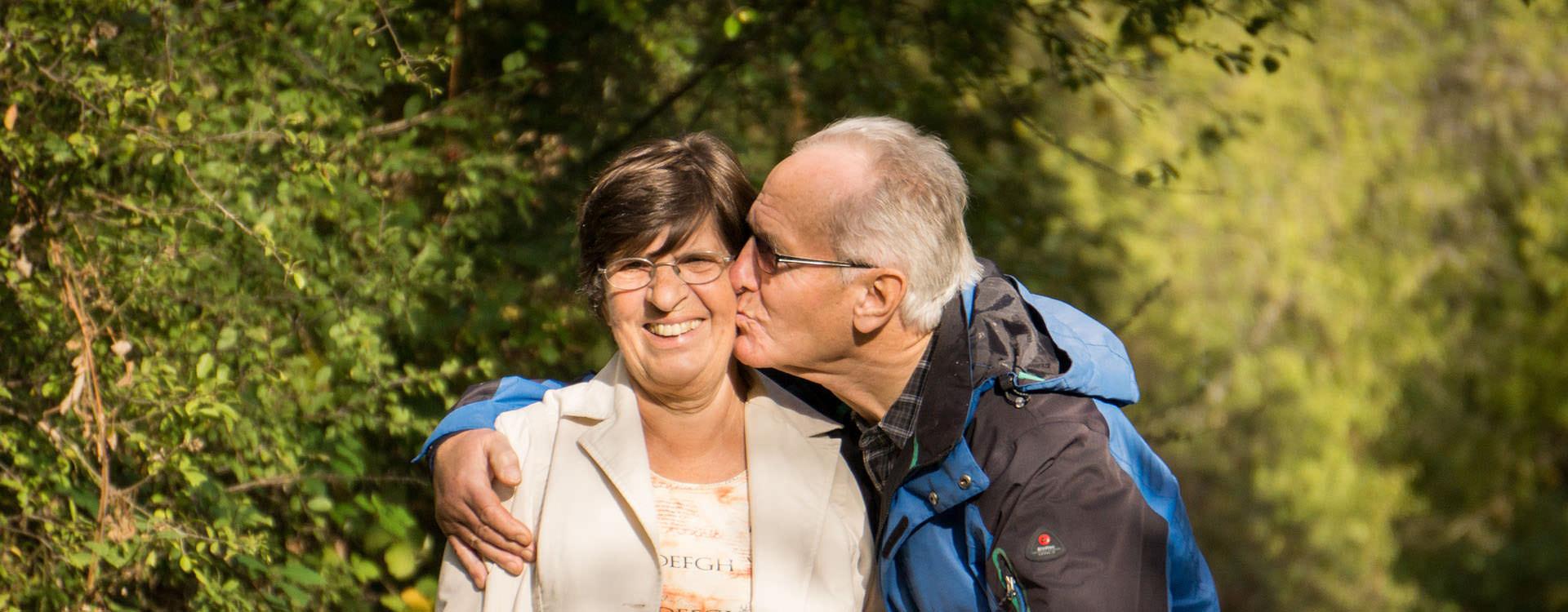 Farmacia Sabater Arucas - Nuestros mayores siempre con nosotros