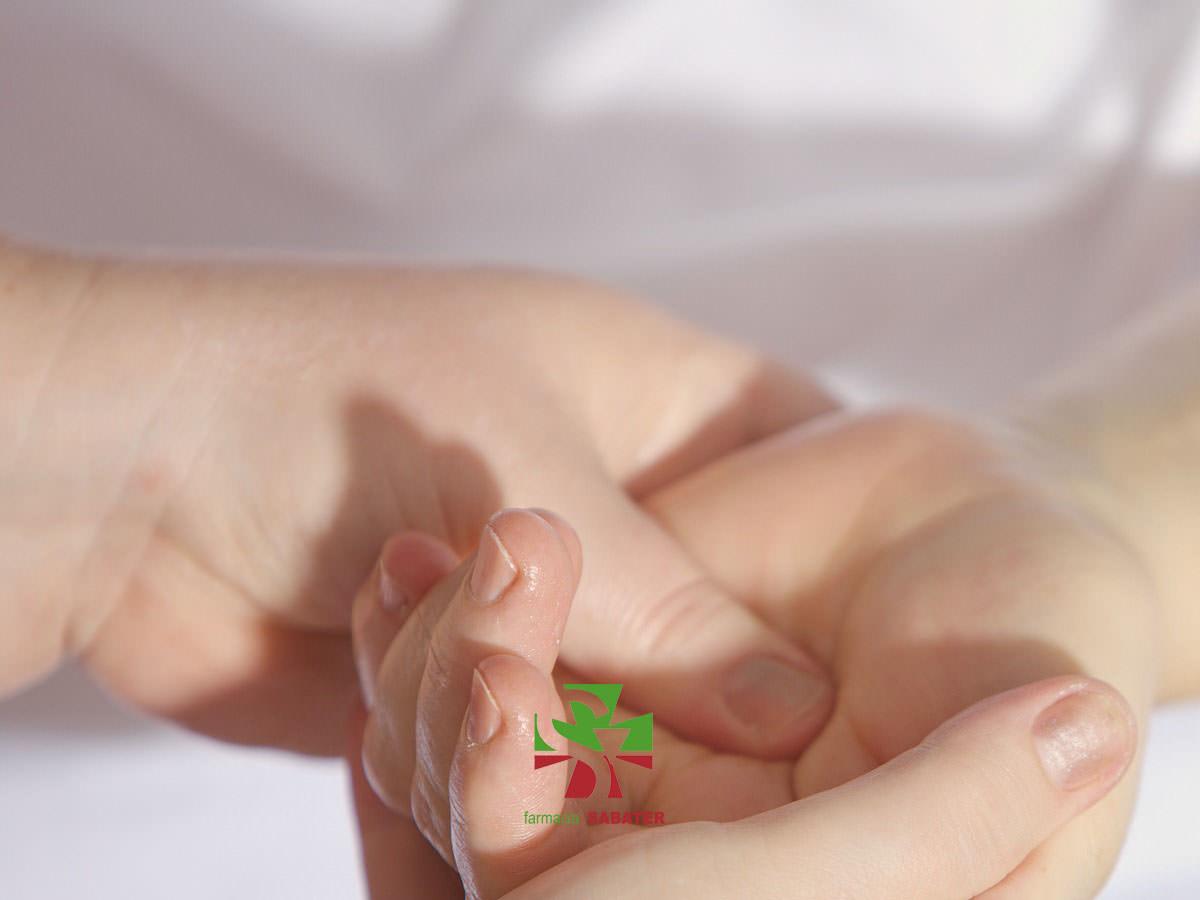 Cuidas tus manos como se merecen - Blog - Farmacia Sabater