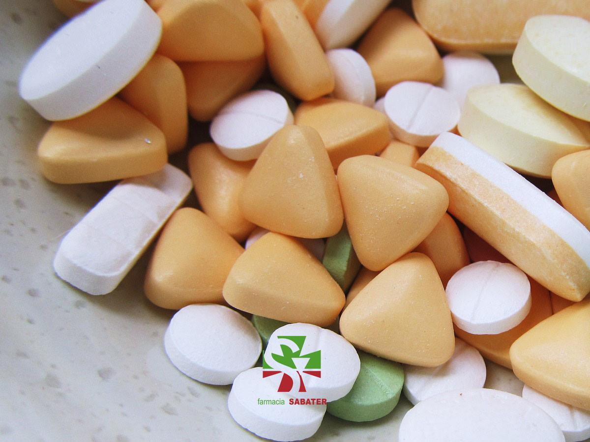 Algunos medicamentos pueden contener gluten - Blog - Farmacia Sabater