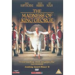 madness king george