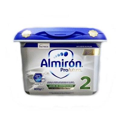 Farmacia Corona 800 gr de leche de continuación en polvo Profura