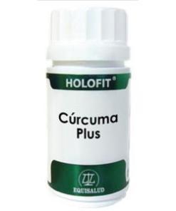 EQUISALUD HOLOFIT CURCUMA PLUS 180 CÁPSULAS