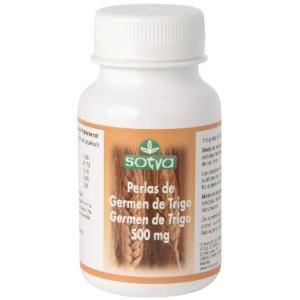 GÉRMEN DE TRIGO 500 mg 110 perlas Sotya