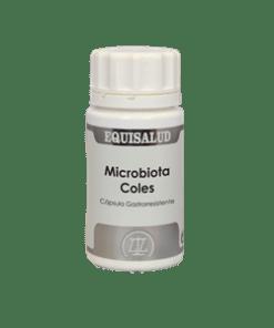 MICROBIOTA COLES 50 Cápsulas Equisalud