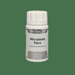 MICROBIOTA PSICO 60 Cápsulas Equisalud