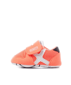Zapatillas para bebé de suela blanda