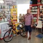 Ganador Sorteo Bicicleta