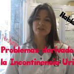 Incontinencia urinaria, un problema muy común