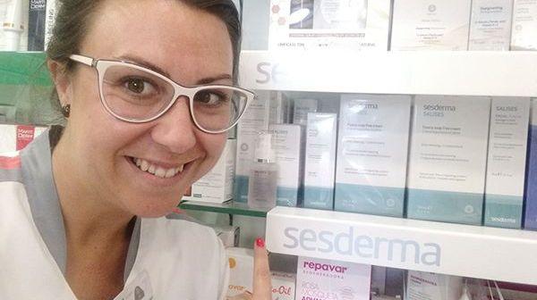 Análisis Línea Salises de Sesderma: tratamiento de la Piel Acnéica