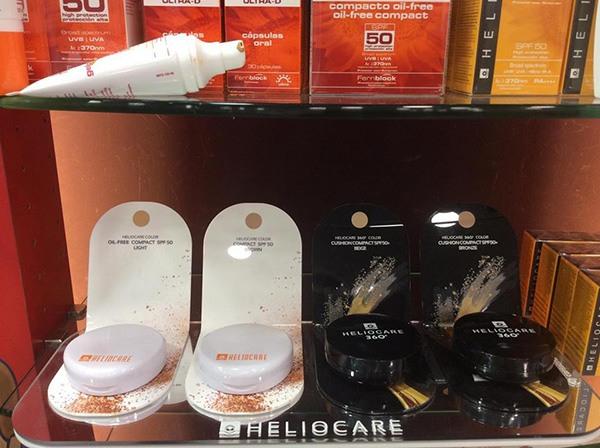 Heliocare Farmacia