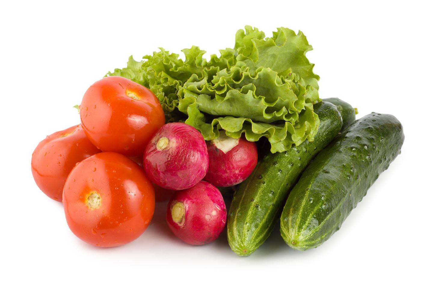 Alimentos para nutrición correcta
