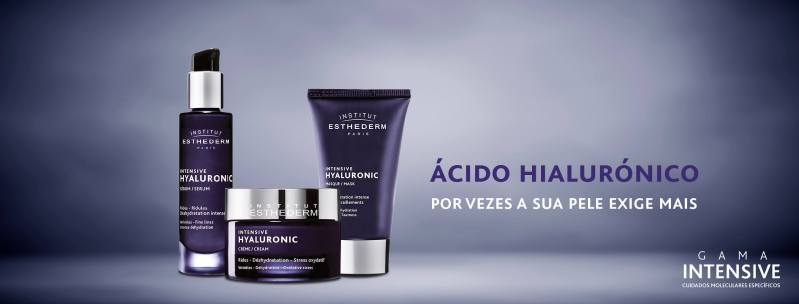 Esthederm Gama Intensive Hialuronic