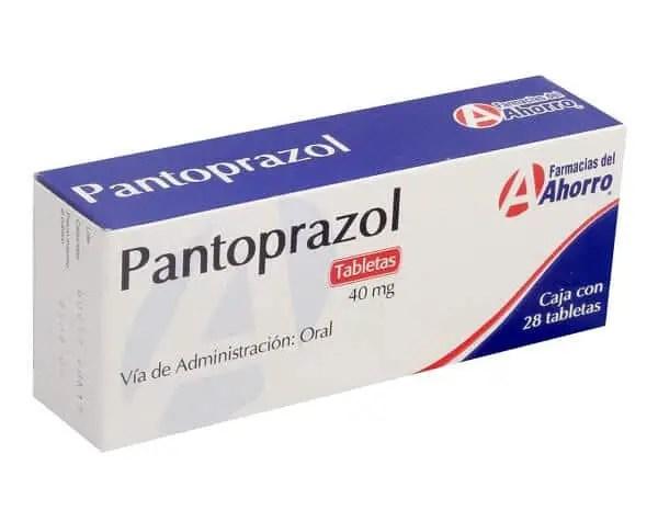 Pantoprazol: Qué es para qué sirve nombre comercial y más